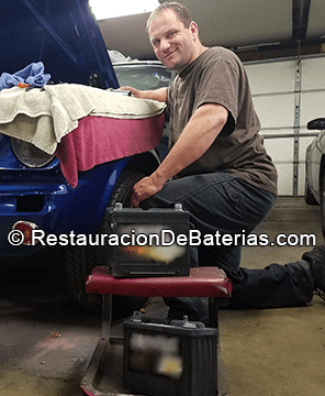 Restauracion De Baterias Review-Restauracion De Baterias Download